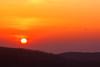 Morning Flight (Vladimir Grablev) Tags: sunrise nature nationalpark mountains panorama early sun shenandoah contrast silhouette virginia bright dark scenic skylinedrive dawn shadows morning landscape hills luray unitedstates us