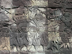 Bayon (Oleg Nomad) Tags: камбоджа сиемрип ангкор храм байон кхмерский руины cambodia siemreap angkor bayon temple ruins asia travel