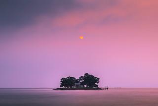 sunset 2964