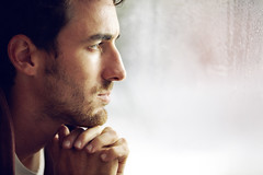 Is Positive Thinking Ruining Your Life? | Thrive Global The brutal truth is that positive thinking only works when coupled with actions. https://buff.ly/2pWFBzV (Ronielle_montreal) Tags: onemanonly onlymen oneyoungmanonly men male lookingthroughwindow raindrop copyspace handonchin facialexpression 2024years 20s youngadult adult looking thinking handsclasped caucasian oneperson problems nostalgia memories decisions contemplation sadness grief disappointment depression loneliness solitude partof indoors closeup headandshoulders profile serious pensive sullen worried expressingnegativity people rain window casual breakdown