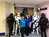 BCH March 2018 (UK Garrison Picture Archive) Tags: ukg ukgarrison rebelcommand chewie chewbacca 501st