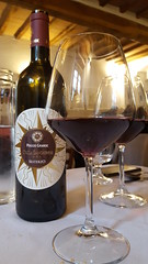 Val d'Orcia (Serino Antonello) Tags: valdorcia turismo toscana siena pienza montalcino terresenesi bagnovignoni vino vinotoscano orciasangiovese sangiovese rosso vinorosso