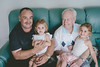 Family Amber-1051 (photoadventure.co.nz) Tags: family children kids mum dad grandpa grandma parents grandparents love together togetherness intimate happy happiness smile smiles laughing fun connection emotion newzealand nz indoor inside home