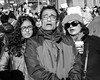 March for Our Lives, Philadelphia, 2018 (Alan Barr) Tags: marchforourlives marchforourlivesphiladelphia demonstration protest protesters street sp streetphotography streetphoto blackandwhite bw blackwhite mono monochrome candid city people olympus omd em1ii