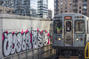 loop bound (Rodosaw) Tags: lurrkgod chicago graffiti photography documentation street art zeb coser cta cmw