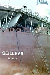 Seillean (Stephen359) Tags: seillean ship fpso