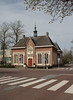 Udenhout - Gemeentehuis (grotevriendelijkereus) Tags: udenhout tilburg noord brabant netherlands holland nederland town village raadhuis hall gemeentehuis neogotiek neogothic gothic revival
