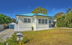 2 Gould Avenue, Nowra NSW