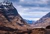 Mountain Ride (ho_hokus) Tags: 2018 a82 escocia glencoe highlands nikond80 schottland scotland scozia tamron18270mmlens unitedkingdom hills landscape mountain road snow écosse