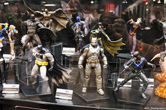 IMG_7870 (willdleeesq) Tags: wca2018 wondercon wondercon2018 actionfigures toys batman dccomics anaheimconventioncenter