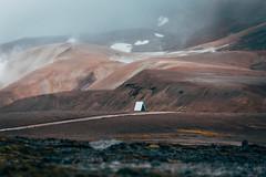 Icelandic toilets. (Bokehm0n) Tags: landscape nature vsco explore flickr earth travel folk 500px valley mountain peak pass hill range mountainside alpine ridge mountaineering iceland photography