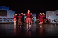 School of Rock (Phil Roeder) Tags: desmoines iowa desmoinespublicschools northhighschool schoolofrock andrewlloydweber musical theater canon6d canonef24105mmf4lisusm