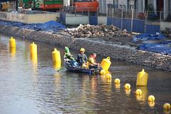 boerenwetering parkeergarage 180420 (5).jpg (richardweewer) Tags: boerenwetering parkeergarage project zuid amsterdam noordholland nederland