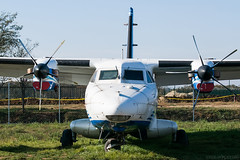 HA-LAF (Andras Regos) Tags: aviation fly flying aircraft plane airplane spotter spotting museum let l410