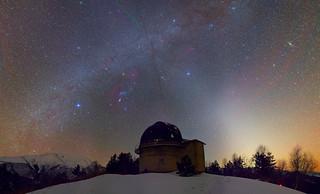 Special Astrophysical Observatory ll, Arhyz