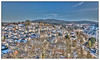Oberreifenberg, Taunus (cee live) Tags: winter canon flickr snow village trees observatory church taunus