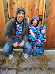 Matching (quinn.anya) Tags: amol sam paul toddler preschooler matching startrek