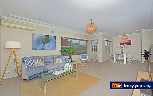 1/14 Forest Gr, Epping NSW 2121