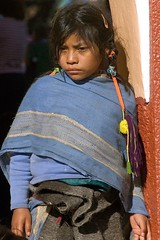 Mexico (ubuc) Tags: portrait girl indio outdoor travel ubuc nikkor80200mm nikond200 chamula chiapas mexico