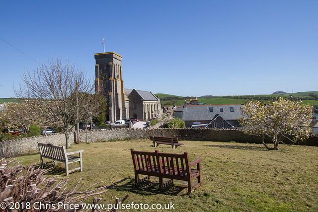 Salcombe, Devon