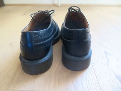 Dr Martens (msganching) Tags: drmartens shoes dms brogues