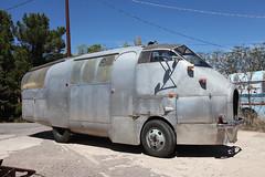Motorjerome (twm1340) Tags: april 2018 jerome az arizona rv motorhome homemade homebuilt crafted custom artist artistic airplane fuselage truck explore explore156