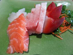 Japan Tour Sushi7 (annesstuff) Tags: annesstuff food sushi japan japanese seafood fish sashimi salmon tuna redsnapper