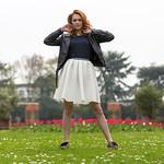 Flower shoot # 1 thumbnail