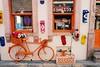 (ademkaranfil) Tags: balıkesir bisiklet bicycle cafe fırıncı baker cunda turkey türkiye ayvalık