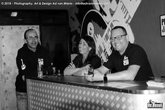 2018 Bosuil-De vrijwilligers bij Grim Tim en Voltage 4-ZW