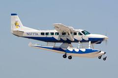 N377TA Cessna 208B Caravan KFLL 18-04-18 (MarkP51) Tags: n377ta cessna 208b caravan tropicoceanairways fortlauderdale hollywood airport fll kfll airliner aircraft airplane plane image markp51 nikon d7100 sunshine sunny aviationphotography