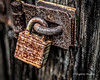 Still Locked (augphoto) Tags: augphotoimagery decay lock old padlock rust rusty texture weathered newberry southcarolina unitedstates