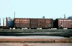 A&WP 51000 (Chuck Zeiler) Tags: awp boxcar 51000 railroad box car freight atlanta train chuckzeiler chz