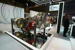 A400M Triebwerk (Lutz Blohm) Tags: triebwerke eurofighter a350900 a400m ila2018 internationaleluftfahrtausstellung zeissbatis18mmf28 berlinschönefeld sonyalpha7aiii