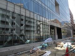 IMG_4845 (Momo1435) Tags: tokyo nihon university college science technology surugadai campus rebuilding japan