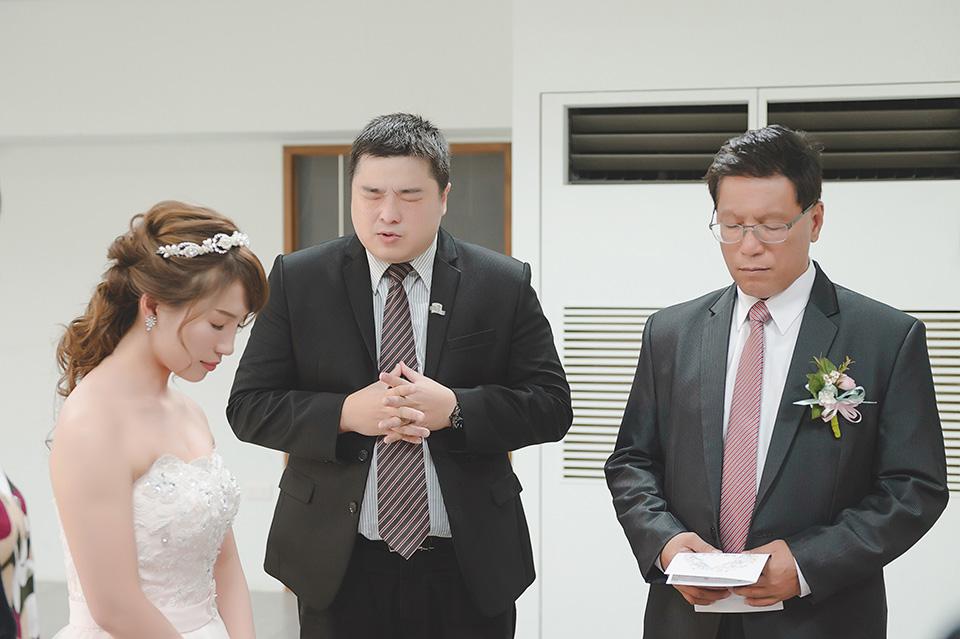 台南婚攝-台南聖教會東東宴會廳華平館-074