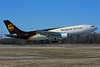 N166UP (UPS) (Steelhead 2010) Tags: ups unitedparcelservice airbus a300 a300600f cargo yhm nreg n166up