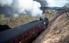 Kirkcudbright branch 80023 15Apr63 img362 (Ernies Railway Archive) Tags: lms scotrail kirkcudbrightbranch gswr