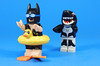Water Danger! (-Metarix-) Tags: lego superman orca whale batman floaty ocean water movie goggles