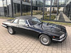 Jaguar XJSC Targa Verdeck 1983 - 1986 (Beispielfoto)