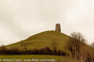 Glatonbury Tor