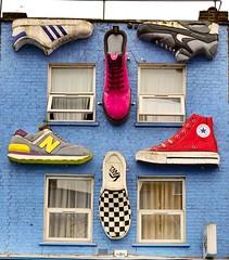 DSC_6118_2092 (Janardan das) Tags: d3300 travelphotography travel streetstyle colour color shoes streetscene streetphoto streetphotography unlimitedphotos nikkor35mm nikon london shopfront camdentown camden