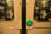 A3L82 Einheit 646 Innenraum (UndergroundBerlin) Tags: berlin deutschland de ubahn ik icke bvg weilwirdichlieben weil wir dich lieben stadler pankow zug züge train trains metro subway kleinprofil grosprofil underground undergroundberlin untergrund tunnel eisenbahn gebäude bahnhof station lichter lights panasonic gh5 a3l a3l82 a3l71 a3l92 ik18 innsbrucker platz nollendorfplatz u4 u2 u3 u1 drehstrom schaltwerk