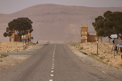 2018-3966 (storvandre) Tags: morocco marocco africa trip storvandre marrakech marrakesh valley landscape nature pass mountains atlas atlante berber ouarzazate desert kasbah ksar adobe pisé