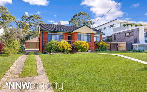 5 Maple Cr, Ermington NSW 2115
