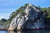 Outside Macquarie Harbour - the Rock (silverwine) Tags: rock coast tasmania
