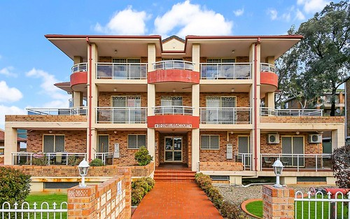 8/20 Brandon Av, Bankstown NSW 2200