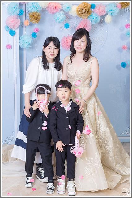 高雄婚攝 大寮享溫馨囍宴會館 英倫盛典廳 (63)
