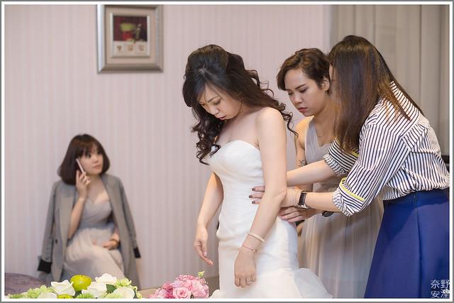 高雄婚攝 大寮享溫馨囍宴會館 英倫盛典廳 (19)