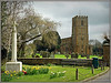 All Saints, Norton (Jason 87030) Tags: warmemorial allsaints church norton village image northants northamptonshire spring light april 2018 daffodils daffs sprung yellow flowers view sony ilce alpha a6000 nex lens tag album fave local holy religion respect honor uk england